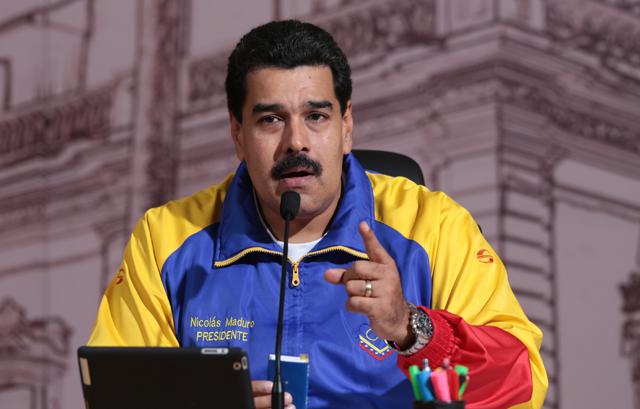 26 muertos en venezuela