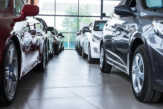 autoferias y compra de carros